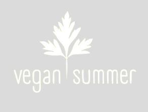 vegan summer logo